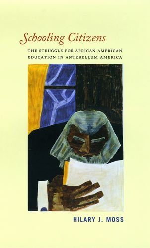 Schooling Citizens: The Struggle for African American...