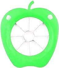 Cozime Kitchen Corer Slicer Easy Cutter Fruit Peeler Machine For Apple Pear Dicing