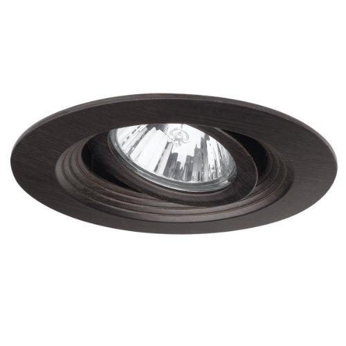 electric 9205201 4 inch recessed lighting kit die cast regressed new. Black Bedroom Furniture Sets. Home Design Ideas
