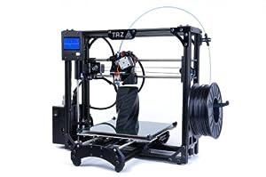 LulzBot TAZ 4 3D Printer by Aleph Objects, Inc.