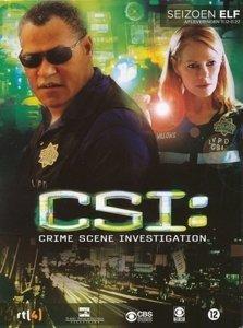 CSI: Crime Scene Investigation - Las Vegas - Season 11 - part 2