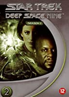 Star Trek: Deep Space Nine - L'integrale saison 2 (Nouveau packaging) [Import belge]