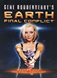 Earth - Final Conflict - Season 5 (Boxset)