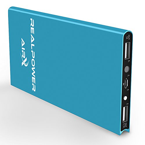 RealPower 10000 mAh Power Bank