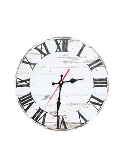 SuperStudio Reloj De Pared Roman