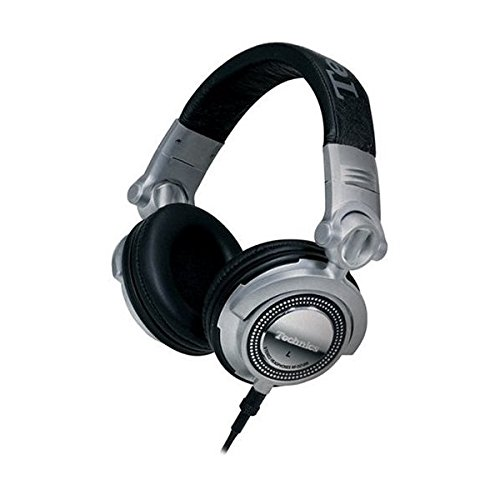 Technics Rp-Dh1200 Dj Headphones