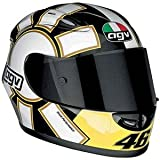 AGV XR-2 Rossi Gothic Helmet