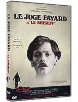 Le Juge Fayard Fayard dit Le Shériff [Version restaurée]