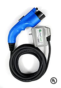 AeroVironment TurboCord 240 Volt Plug-in EV Charger