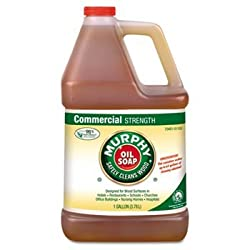 Murphy 01103 1gallon Concentrated Oil Soap