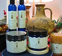Bath Scents - Frankincense - Bath Salts - 18oz