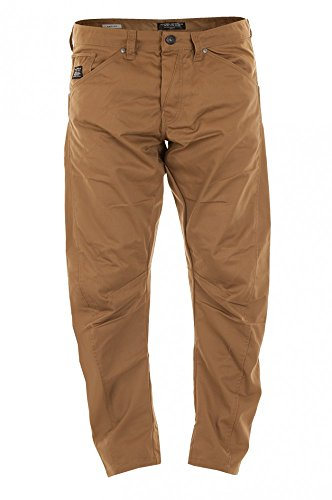Jack & Jones Herren Chino Hose by Jack & Jones Jeans H/M 2013 Star MOD 9460 gold D.G