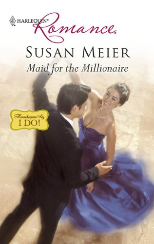 Image of Maid for the Millionaire