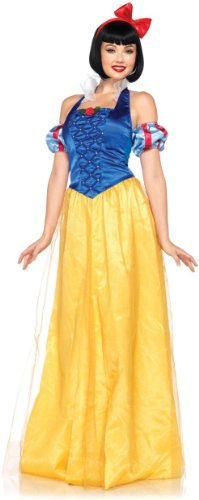 Princess Snow White Adult Costume deluxe
