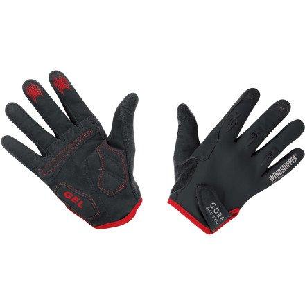 Buy Low Price Gore Bike Wear Alp-X SO Light Gloves (B007G7RJA4)