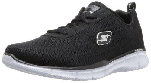 skechers-equalizer-quick-reaction-sneakers-da-uomo-nero-bkw-41