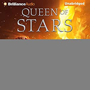 Queen of Stars Audiobook