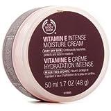 The Body Shop Vitamin E Intense Moisturizer, 1.7 ounces