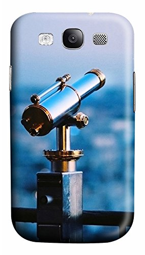 Samsung S3 Case Astronomical Telescope 3D Custom Samsung S3 Case Cover