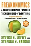img - for Freakonomics 1st (first) editon Text Only book / textbook / text book