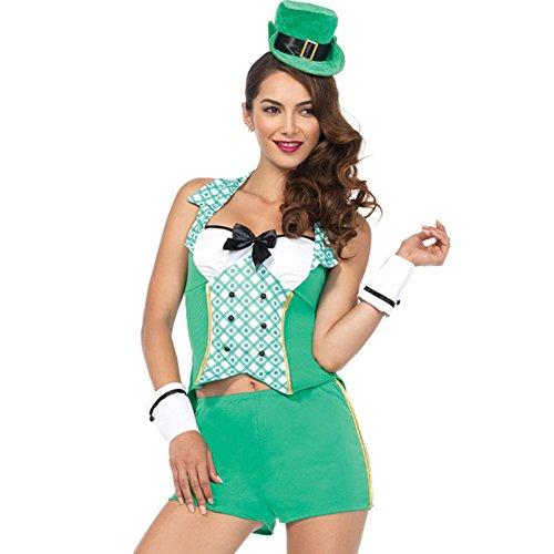 st patricks day costume
