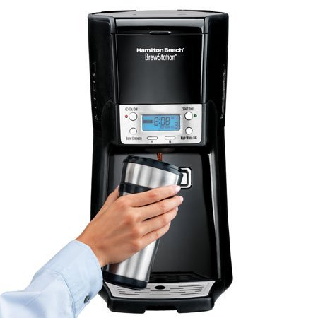 BrewStation Summit 12 Cup Coffeemaker