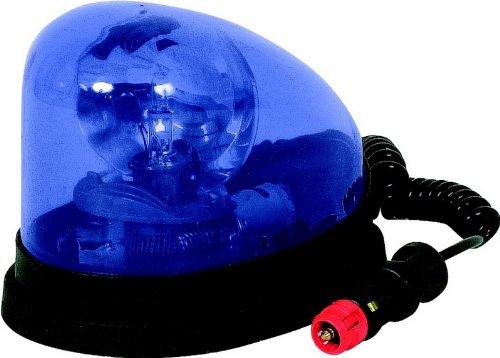 gyrophare bleu goutte d eau 12 volts 55 watts. Black Bedroom Furniture Sets. Home Design Ideas