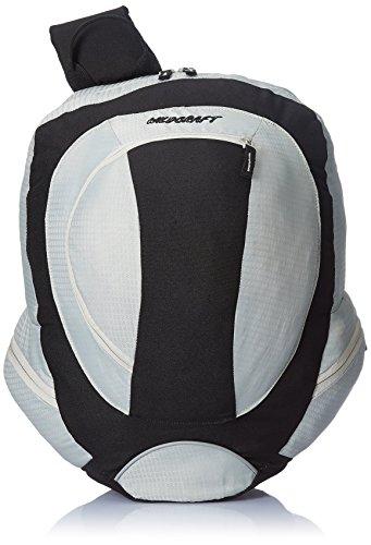 Wildcraft-Halo-Grey-Backpacks
