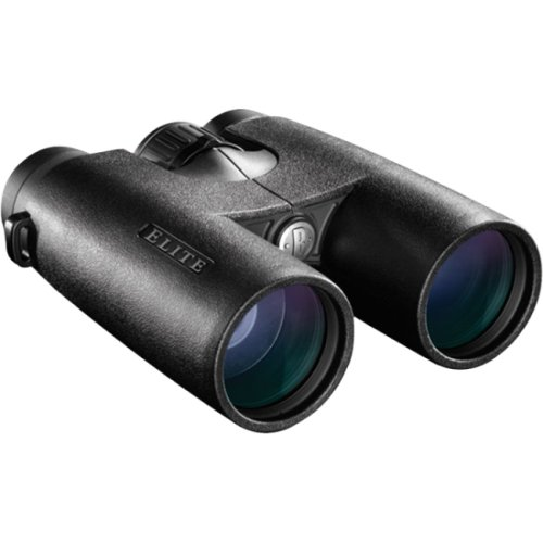 620142Ed Elite 10X42Mm Black Roof Ed Bushnell Binocular