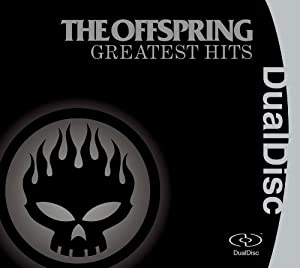 The Offspring Greatest Hits from Sony