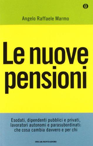Le nuove pensioni PDF