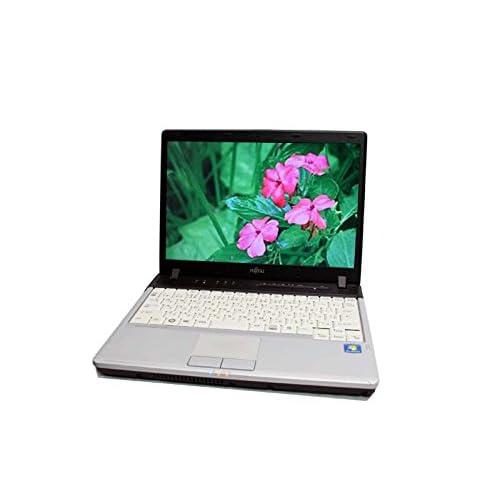 中古パソコン ノートパソコン Windows7 Pro 富士通 FMV-R8290 FMV B5 Celeron SU2300 1.2GHz HDD160G メモリ2G 12.1インチワイド HDDリカバリ DtoD
