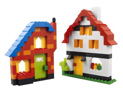 lego steine 5512 xxl box 1600 teile neu review kaufen 2018. Black Bedroom Furniture Sets. Home Design Ideas