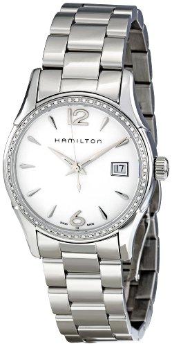 Hamilton H32381115 - Orologio da polso da donna, cinturino in argento