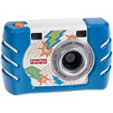 Fisher-Price Kid-Tough Digital Camera, Blue