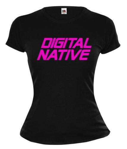 girlie-t-shirt-digital-native-xxl-black-neonpink