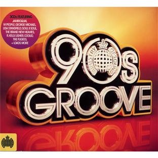 VA-Ministry Of Sound 90s Groove-3CD-FLAC-2012-NBFLAC Download