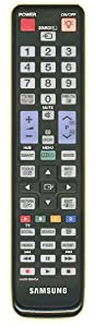 SAMSUNG LED 3D TV REMOTE CONTROL FOR UE32D6530WKXXUreviews and more news