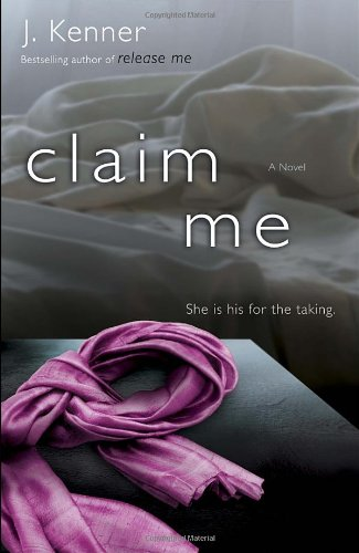 Claim Me (The Stark Series #2) front-857073
