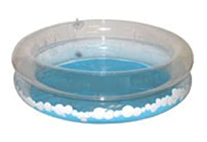 Mini Swimming Pool for 18 Inch Dolls Like American Girl