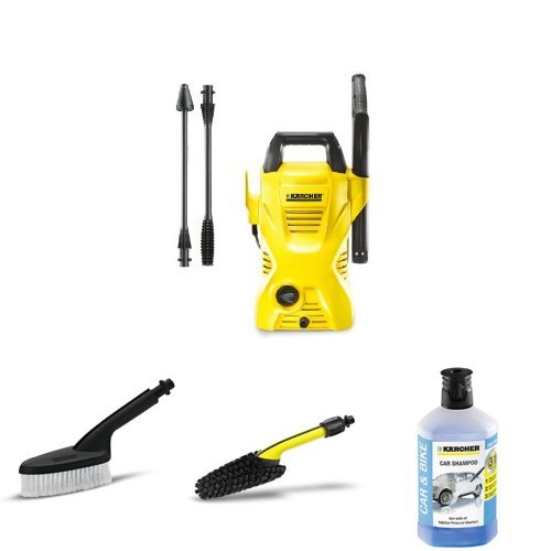 karcher-k2-compact-pressure-washer-with-bike-and-car-cleaning-kit