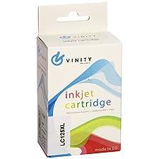 Vinity 5133006034 Cartouche d'encre Bleu