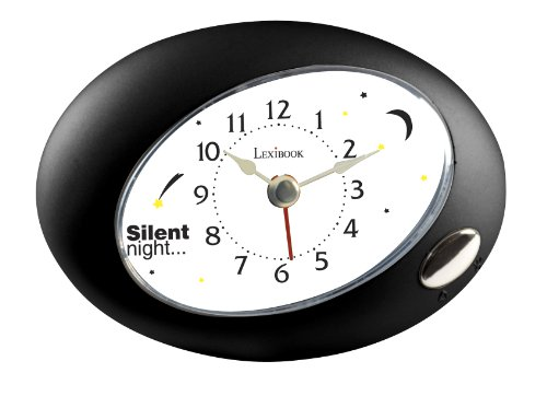 Lexibook Ellipse Alarm Clock