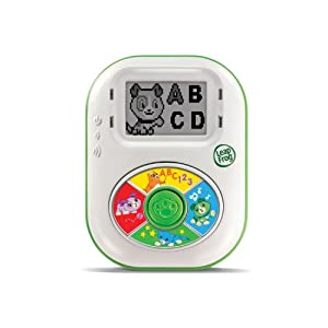 LeapFrog Musikplayer - Scout (Englische Sprache) [UK Import]