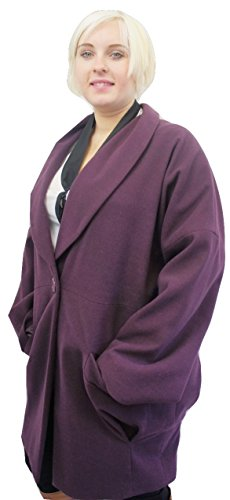marques-spencer-limitee-collection-violet-fonce-veste-ample-taille-12
