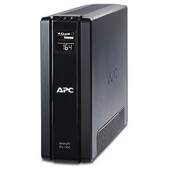 APC BR1500G 230V Power-Saving Back-UPS Pro 1500
