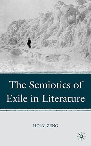 The Semiotics of Exile in Literature