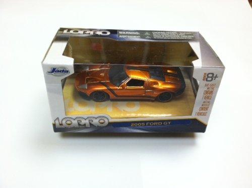 Jada Lopro 2005 Ford GT 1:64 - 1