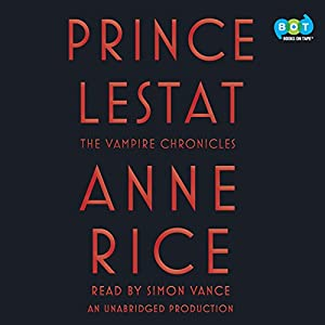 Prince Lestat Hörbuch