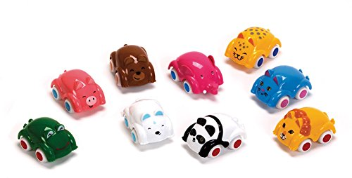 Viking Cute Car Baby (Sold Individually - Styles Vary) - 1